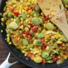 Thumbnail image for Weight Gain in Perimenopause: Best Baked Lima Beans