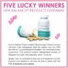 Thumbnail image for Natural Therapies for Menopause & Product Giveaway!