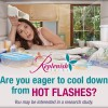 Thumbnail image for Hot Flashes & Night Sweats: The Replenish Trial Study