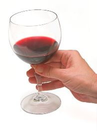 Post image for No Red Wine = No Hot Flashes & Better Sleep