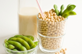 Post image for Soy for Perimenopause Symptoms