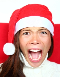 Post image for Holiday Stress & Adrenal Fatigue