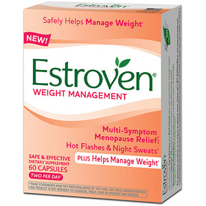 "Post image for Estroven: ""Menopause Awareness: The Good, the Bad, and the Sweaty"""