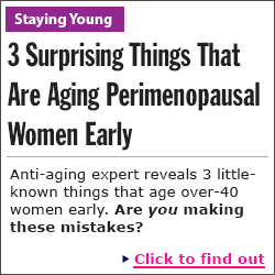 Perimenopause Blog
