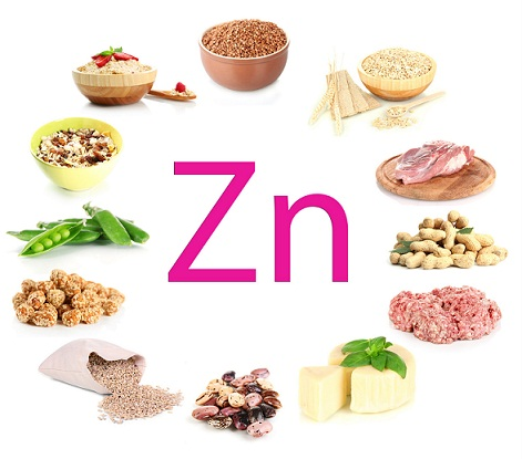 Food as Medicine: Omega-3s & Zinc For Itchy Skin and Scalp in Perimenopause