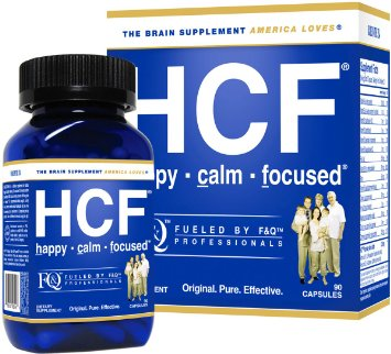 Post image for Happy Calm Focused: A New Product I Think I'm Going to Love!