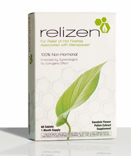 Post image for Discount Offer from Relizen for The Perimenopause Blog Readers!