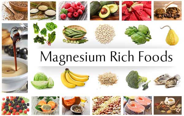 Post image for Food as Medicine: Magnesium for Anxiety & Panic Attacks in Perimenopause