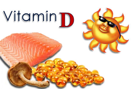Post image for Food as Medicine: Vitamin D & Magnesium for Chronic Pain & Fatigue in Perimenopause