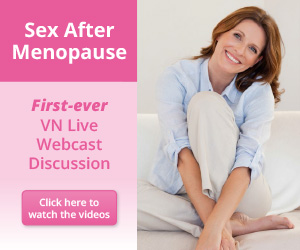 Post image for Vibrant Nation Live Webcast Event: Sex After Menopause