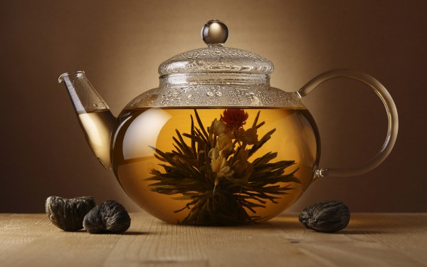 Tea with Me: A Different Kind of Sponsored Post for Perimenopause Symptoms