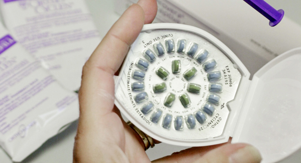 Birth Control Pills for Perimenopause Symptoms?