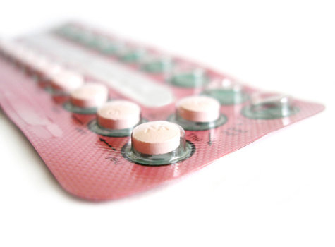 Should You Use Birth Control Pills for Perimenopause Symptoms?