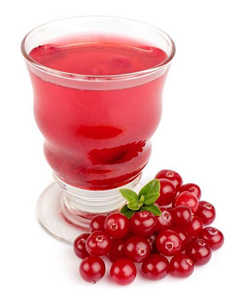 Cranberry Juice and D-Mannose for UTIs in Perimenopause