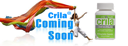 Post image for The Best Menopause Herb – Crila®