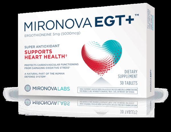MironovaEGT+, Heart Health & Me