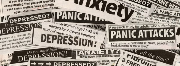 Post image for Study Says Estrogen Fluctuations Linked to Depression in Menopause