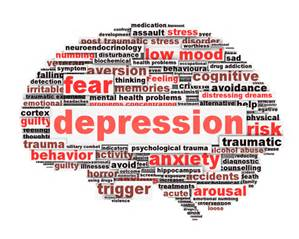 Depression in Perimenopause and Menopause: Understanding the Power of Your Internal Dialogue