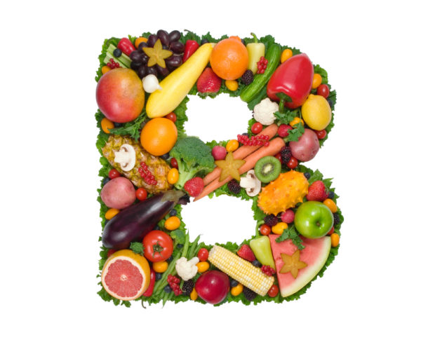 B-Well:  Why Women in Perimenopause Need B-Vitamins