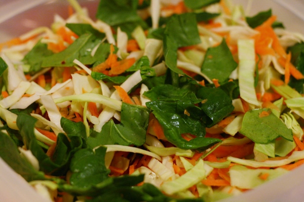 Weight Gain in Perimenopause: Asian Cabbage
