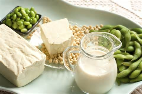 Soy May Prevent Osteoporosis in Menopausal Women